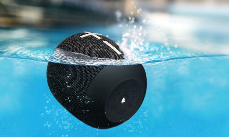 Top 10 Best Waterproof Bluetooth Speakers In 2020