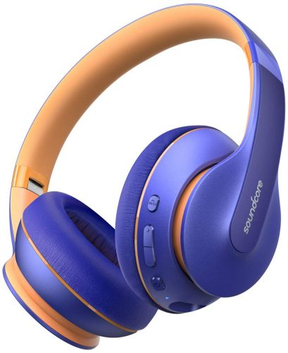 Anker Soundcore Life Q10 - Anker Bluetooth Headphone