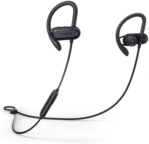 Soundcore Spirit X Sports Earphones - Anker Bluetooth Headphone