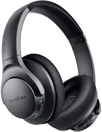 Anker Soundcore Life Q20 - Anker Bluetooth Headphone