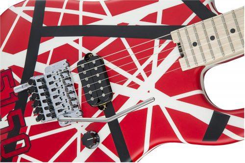 EVH Striped Series-5150