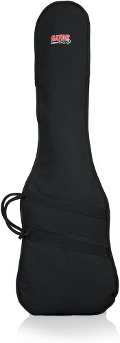 Gator Cases Gig Bag for Electric Bass Guitars (GBE-BASS) | Protective Guitar Bags
