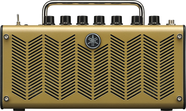 Yamaha THR5 Mini Acoustic Guitar Amplifier - Acoustic Guitar Amplifier