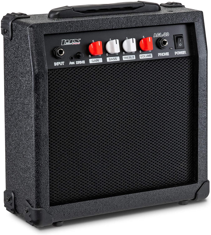 LyxPro Electric Guitar Amp - Acoustic Guitar Amplifier