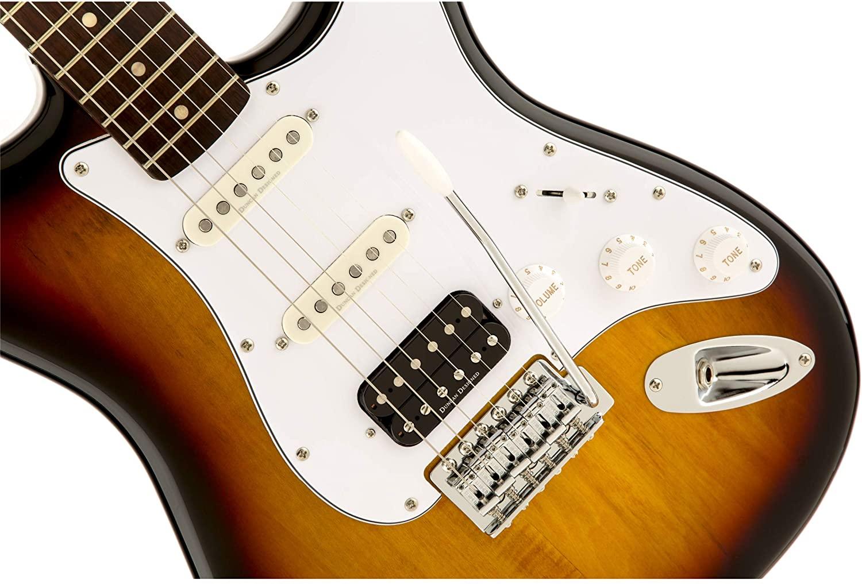 Fender Squier Vintage Modified Stratocaster HSS Rosewood 3-Color Sunburst