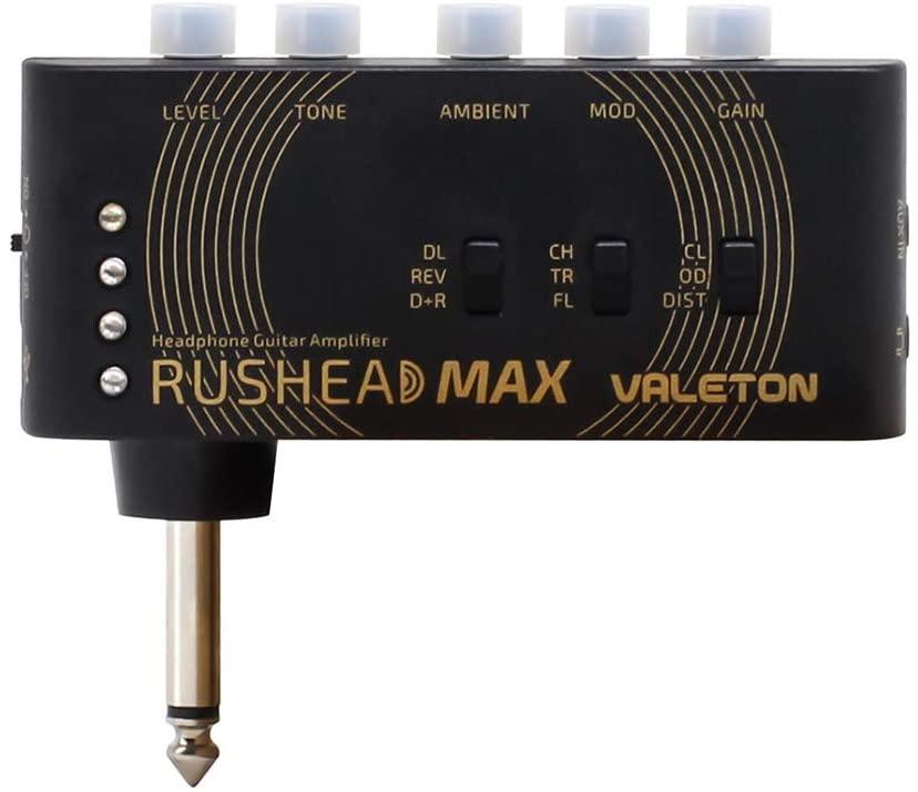 Valeton Rushead Max USB - Acoustic Guitar Amplifier