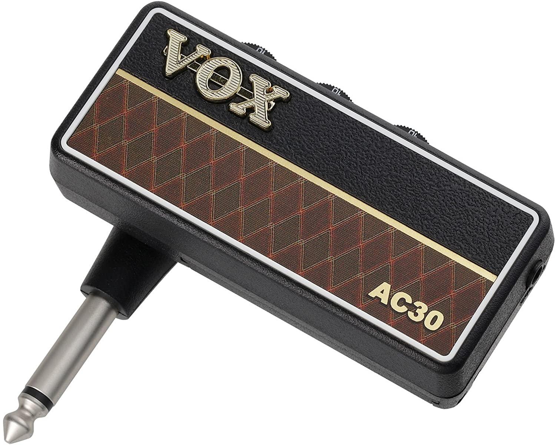 VOX AP2AC amPlug 2 AC30 - Acoustic Guitar Amplifier