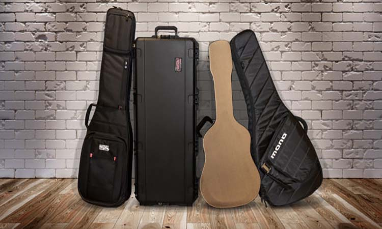 Top 10 Best Protective Guitar Bags In 2020