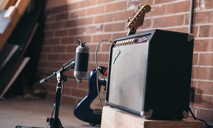 Top 10 Best Optimal Guitar Power Amplifiers In 2020