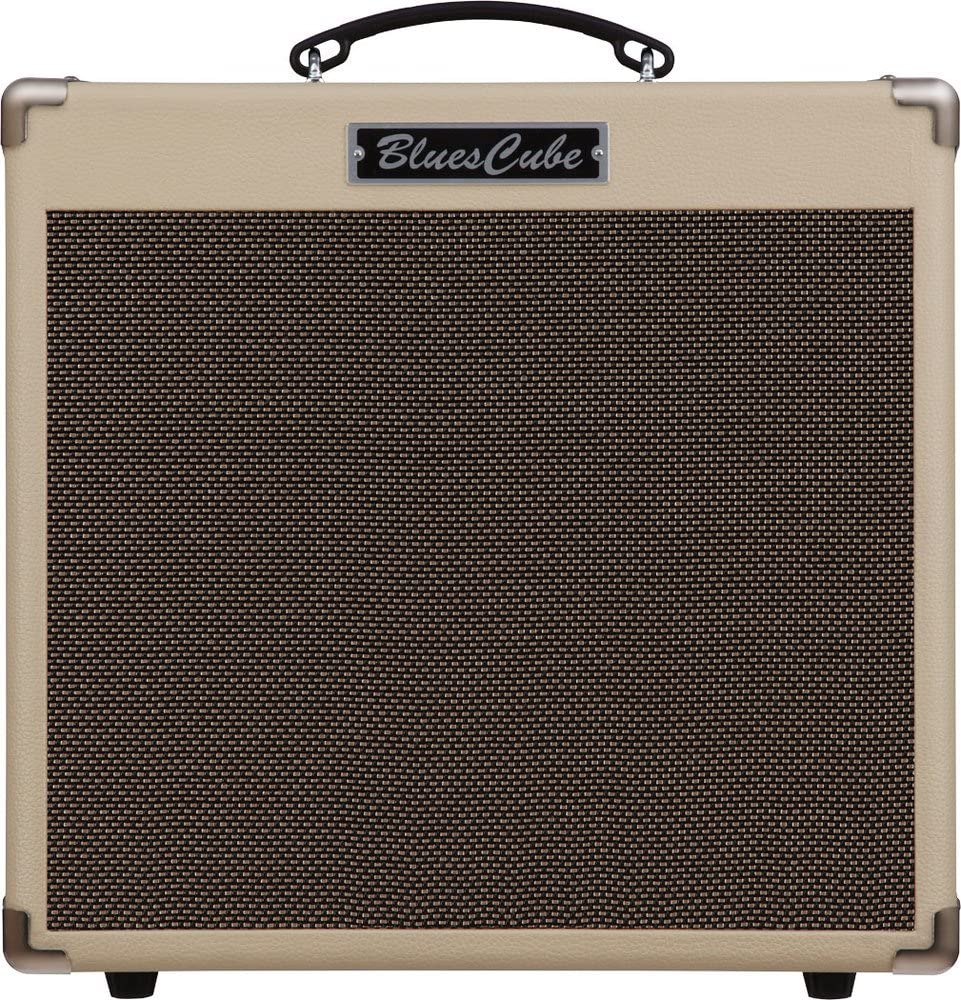 BluesCUBE Hot Blonde - Electric Guitar Amplifiers