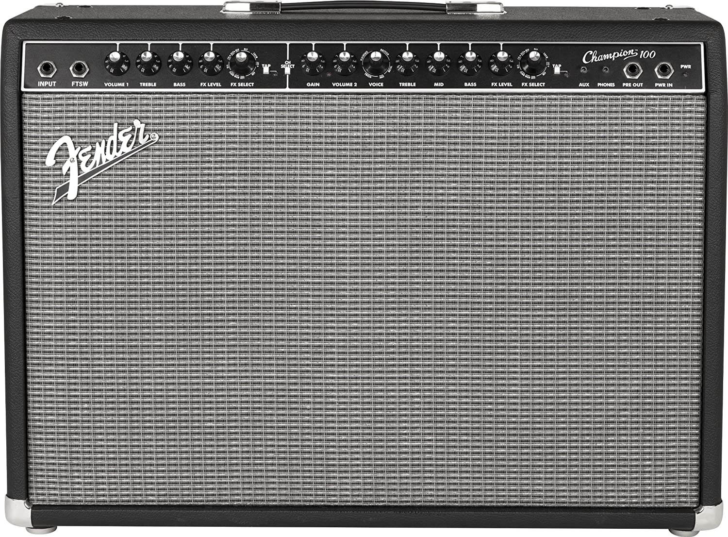 Fender Champion - Electric Guitar Amplifiers