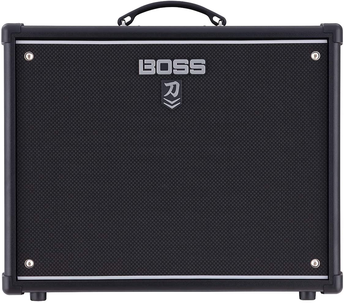 BOSS Katana MKII - Electric Guitar Amplifiers