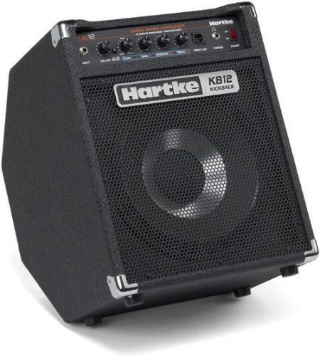 Hartke Kickback 12 Bass Combo, 1x12 (HMKB12)