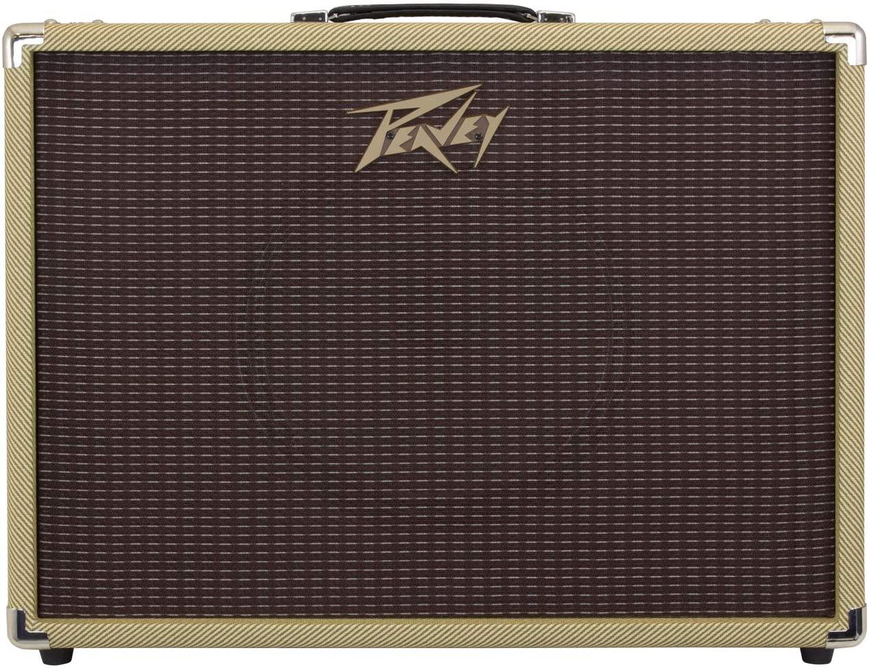Peavey 112-C 1x12 Guitar Cabinet - Guitar Cabinets