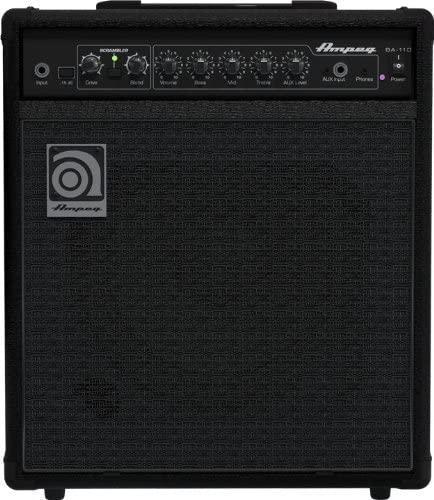"""Ampeg BA110V2 BA-110V2 40W 10"""" Bass Combo Amplifier- Bass Guitar Amplifiers"""