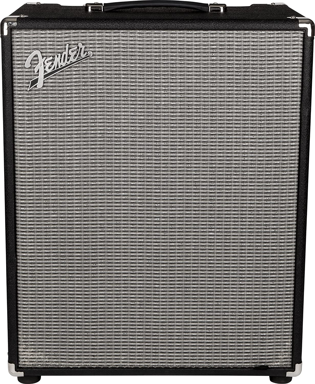 Fender Rumble 500 v3 Bass Combo Amplifier - Bass Guitar Amplifiers
