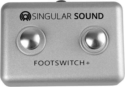 Singular Sound BeatBuddy - Electric Guitar Foot Switch
