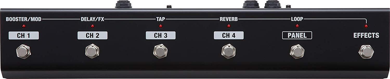 BOSS Amplifier Foot - Electric Guitar Foot Switch