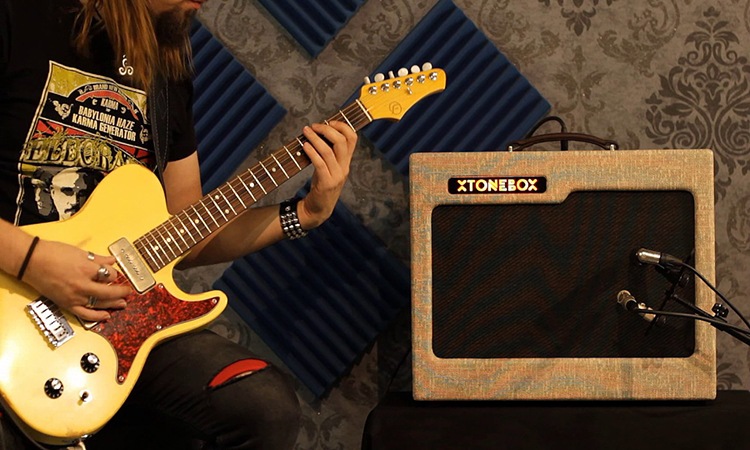 Top 10 Best Versatile Electric Guitar Amplifiers In 2020