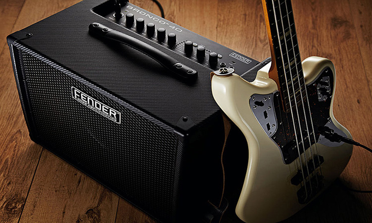 Top 10 Best Cheap and Small Bass Guitar Combo Amp In 2020