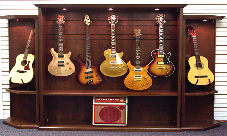 Top 10 Best Guitar Cabinets In 2020