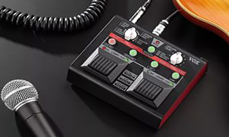 Top 10 Best Electric Guitar FootSwitch Pedals In 2021