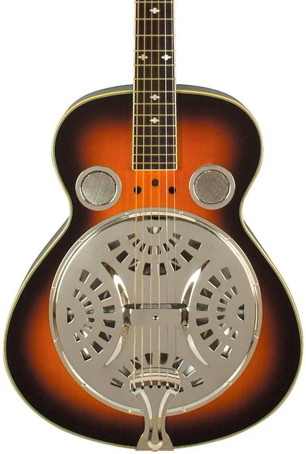Rogue Classic Spider - Acoustic Guitar Resonators