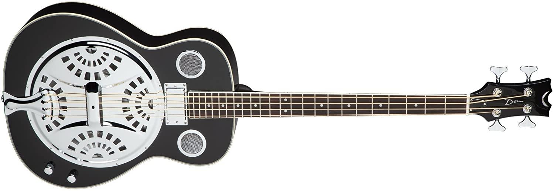 Dean RES BASS CBK - Acoustic Guitar Resonators
