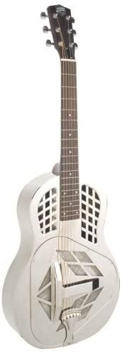 Recording King - Acoustic Guitar Resonators