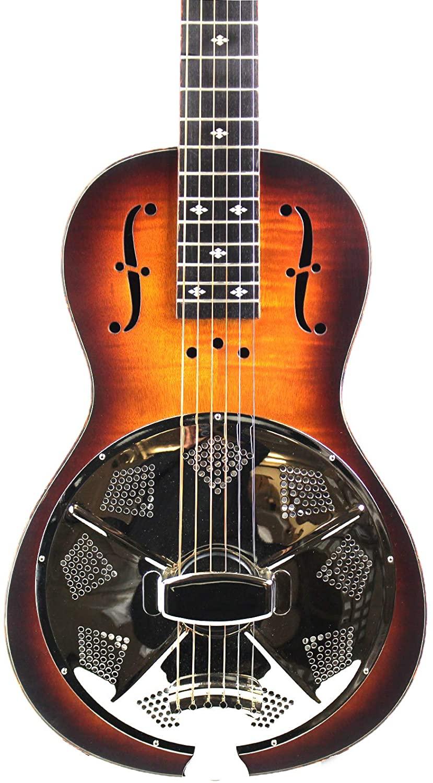 Royall Flame - Acoustic Guitar Resonators