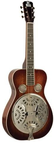 Recording King Roundneck - Acoustic Guitar Resonators