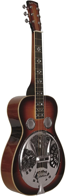 Gold Tone Paul Beard - Acoustic Guitar Resonators