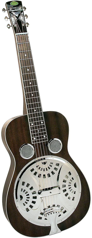 Regal RD-52 Artist Series - Acoustic Guitar Resonators