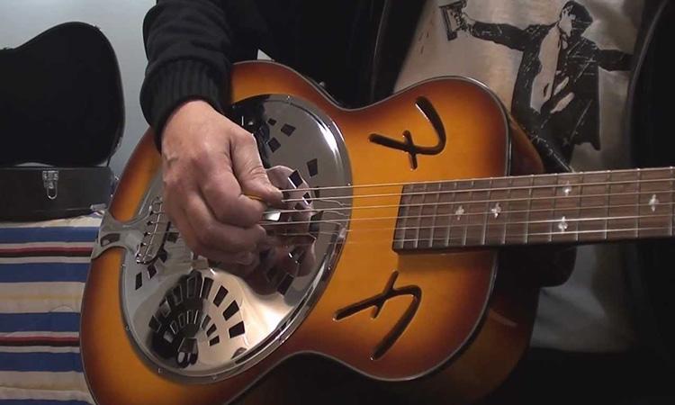 - Acoustic Guitar Resonators