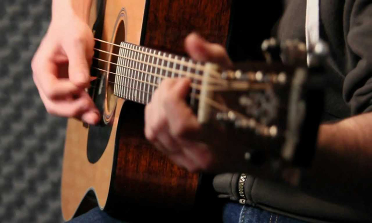 Top 10 Best Steel String Acoustics In 2021