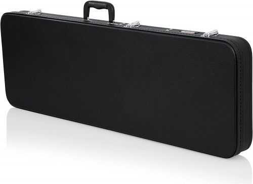 Gator Cases Hard-Shell - Protective Guitar Cases