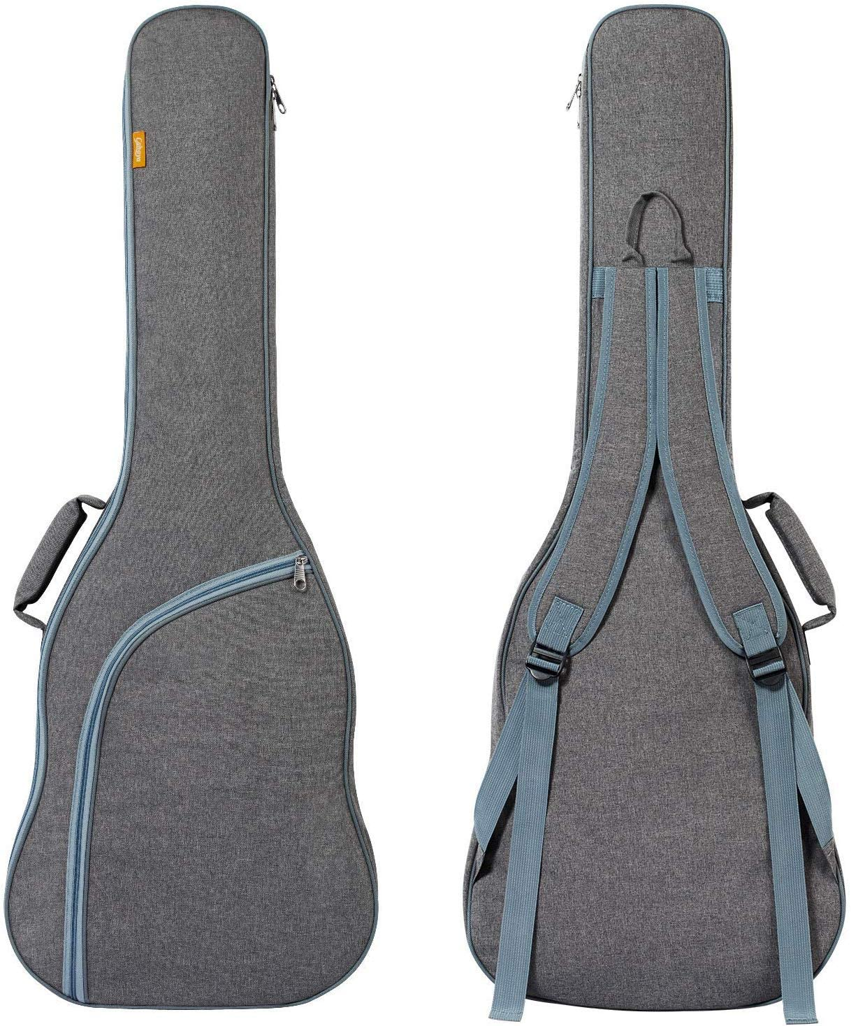 CAHAYA Electric Guitar Bag - Protective Guitar Cases