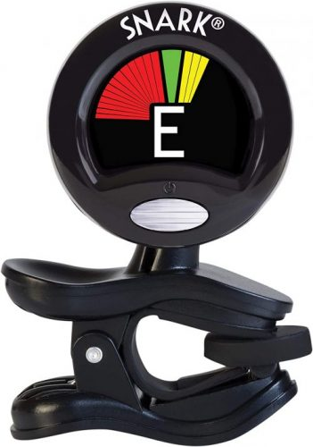 Snark SN5X Clip-On Tuner for Guitar