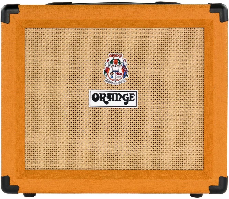 Orange Amps Electric - Guitar Power Amplifiers