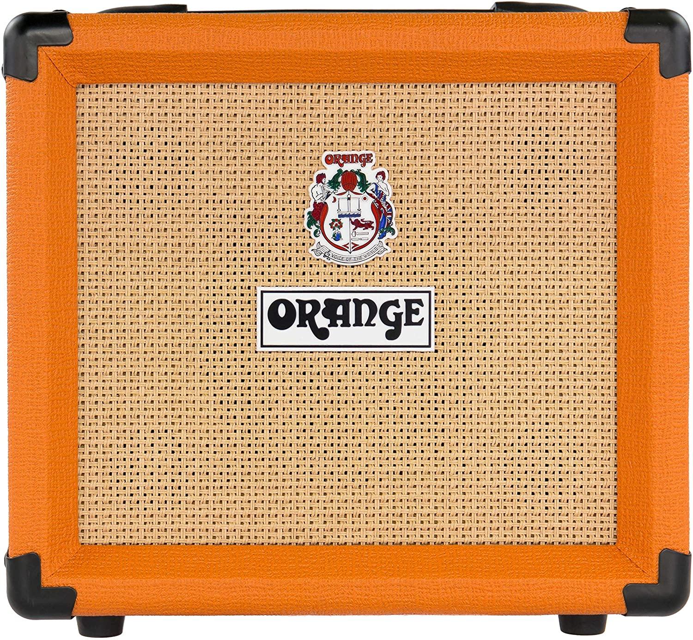 Orange Amps Electric Guitar - Guitar Power Amplifiers
