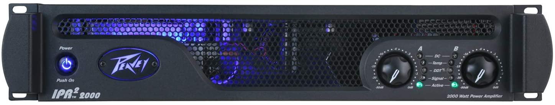 Peavey IPR2 - Guitar Power Amplifiers