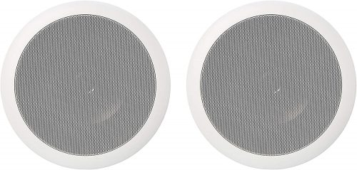 "AmazonBasics 6.5"" Round In-Ceiling"