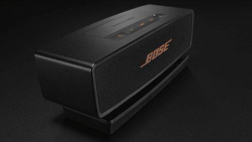 Bose SoundLink Mini-2