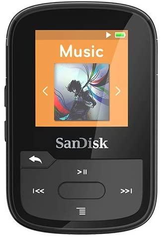 SanDisk Clip Sport Plus