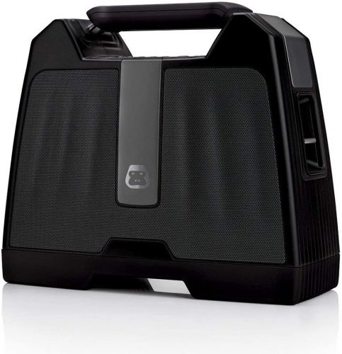 G-Project G-Boom Wireless Bluetooth Boombox Speaker