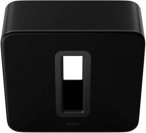 Sonos Sub - Sonos Home Theatre Speakers