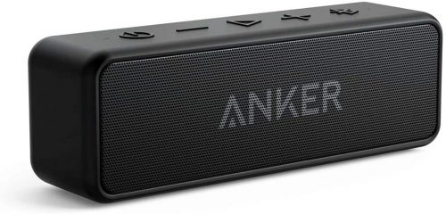 SoundCore 2 - Anker Bluetooth Speakers