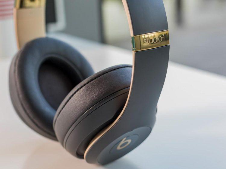 Beats Studio 3