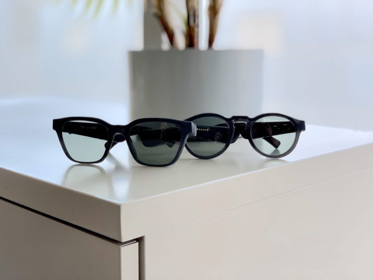 Bose Frames: Alto and Rondo