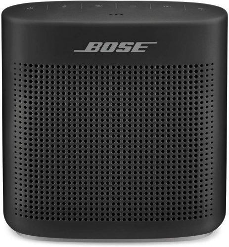 Bose SoundLink II- Bose Bluetooth Speakers